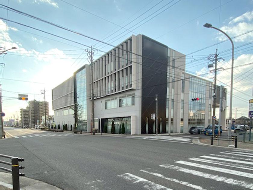Y病院(西尾市)